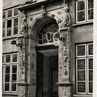 Schabbelhaus Portal