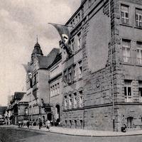 Dessau Handelsschule