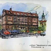 Riemerschmidt Handelsschule